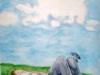 nuvole-di-pensiero-acquerello-35x50